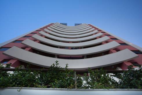Residencial Malbec:   por Espaço Livre Arquitetura