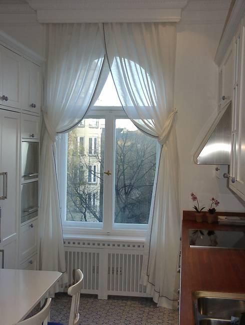 wohnung in berlin von wr gmbh werkst tten f r raumgestaltung homify. Black Bedroom Furniture Sets. Home Design Ideas