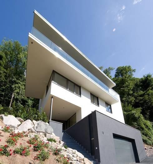 by Atelier und Architekturbüro Bärenwald