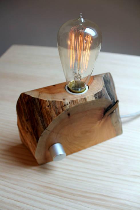 Casa  por BRZ wood DESIGN