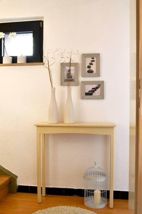 Home Staging - DHH in Selm:   von raum² - wir machen wohnen