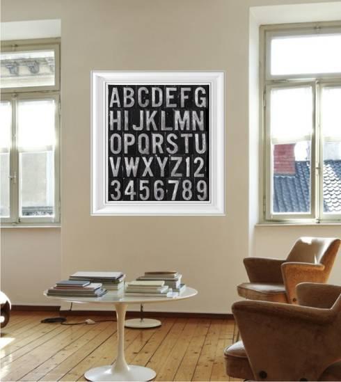 living von homify. Black Bedroom Furniture Sets. Home Design Ideas
