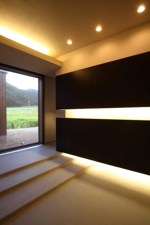 saruの家: atelier5が手掛けたです。