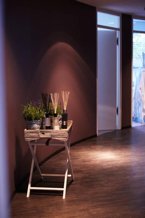 Oficinas y tiendas de estilo  por Stern Pawlik Architekten