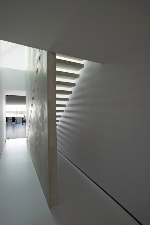 moderne Häuser von Architectenbureau Paul de Ruiter