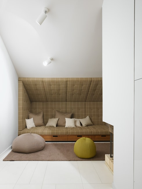 Houses by Ippolito Fleitz Group – Identity Architects