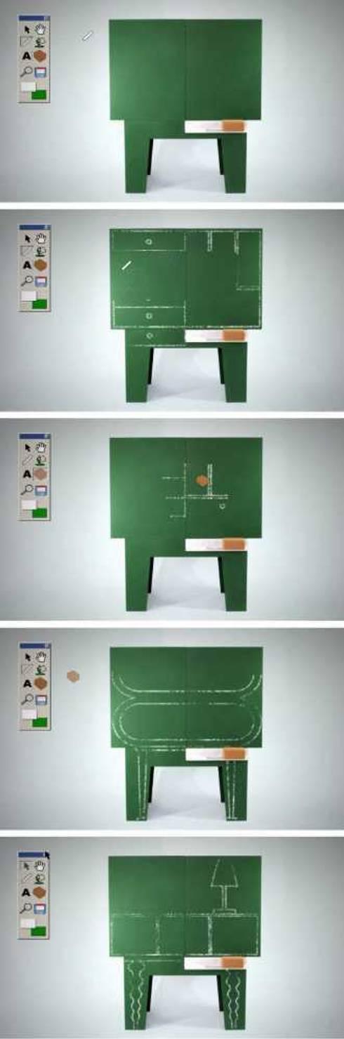 Blackboard Storage Cabinet Amazing Ideas