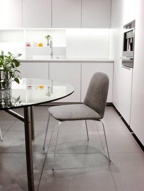 Küche von grado design