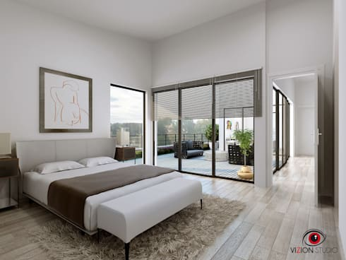 Perspectives 3D pour la commercialisation d\'une maison ...