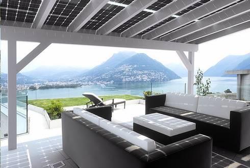 Solar Terrasse solar glas terrassenüberdachung by solarterrassen carportwerk gmbh