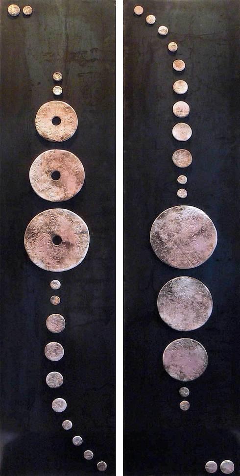 Kunst  door Judith Regnault-Tedesco