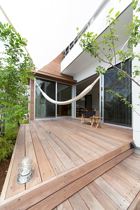 Häuser von ラブデザインホームズ/LOVE DESIGN HOMES