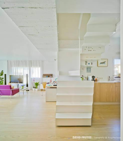 Casa ll de manuel oca a architecture and thought - Tu mueble ocana ...