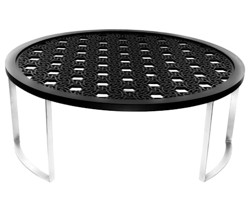 MICA Zen Round Coffee Table:  Household by Mica Gallery Ltd