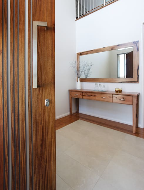 Karrinyup 10 Entry :  Corridor & hallway by Natasha Fowler Design Solutions