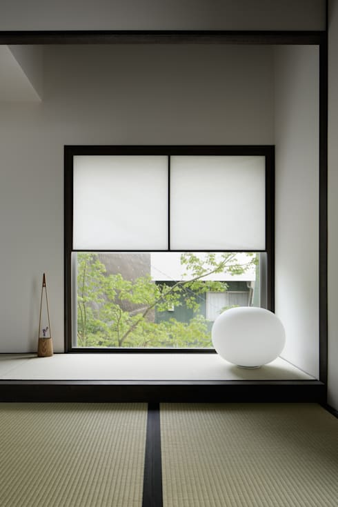 atelier137 ARCHITECTURAL DESIGN OFFICE의  방
