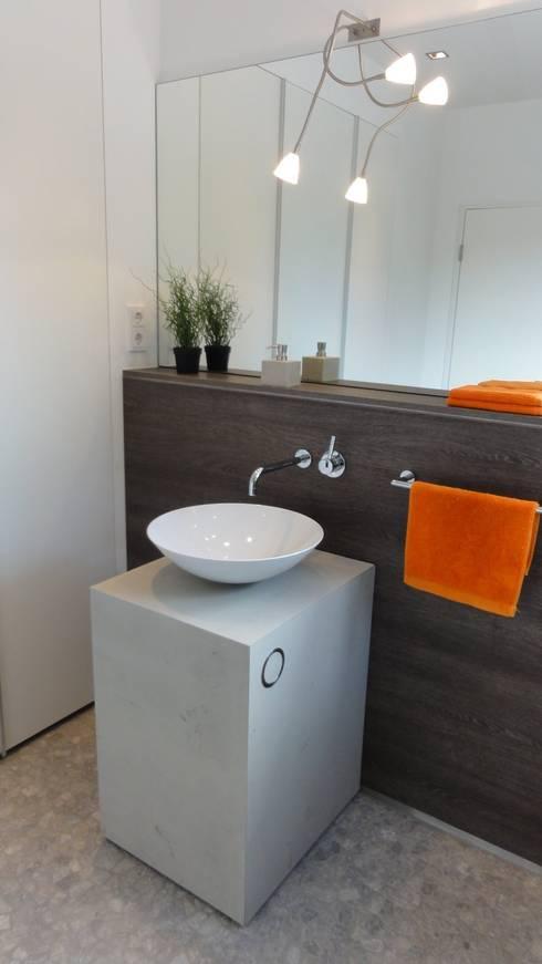 private b der von pfriem innenarchitektur homify. Black Bedroom Furniture Sets. Home Design Ideas
