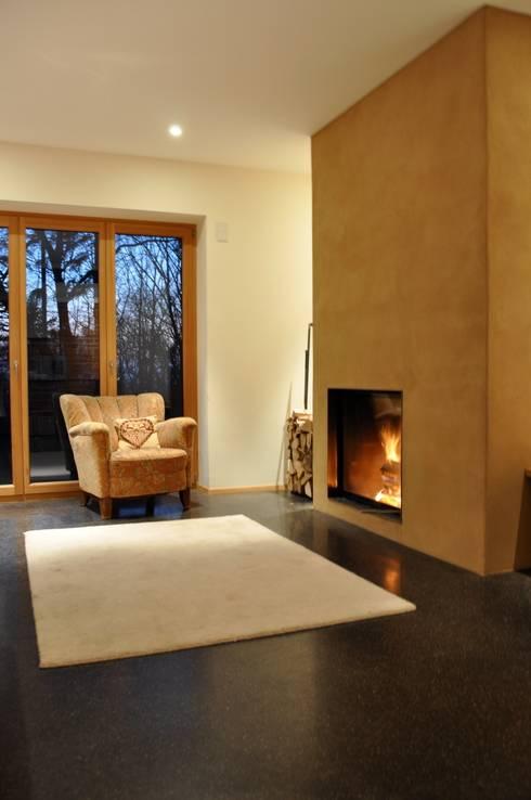 Столовые комнаты в . Автор – nagel + braunagel