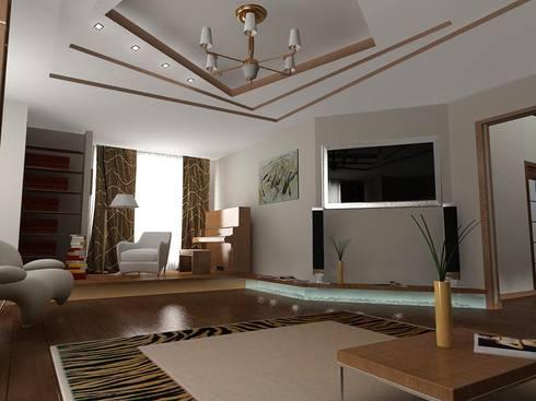 design room:  в . Автор – Murat Sabekov