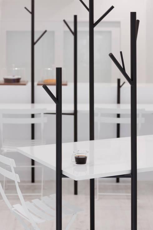Cafe Ki : id inc..が手掛けたオフィススペース&店です。