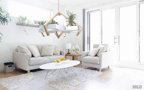 Haushalt von Solid Interior Design