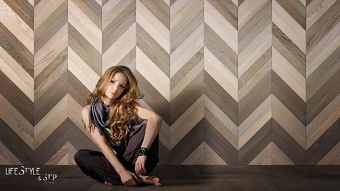 trio parquet stp wood flooring di trio parquet homify. Black Bedroom Furniture Sets. Home Design Ideas