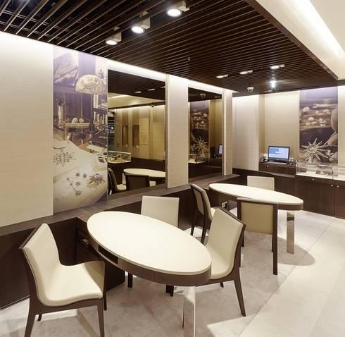 baierl demmelhuber innenausbau gmbh h stern flughafen frankfurt am main deutschland homify. Black Bedroom Furniture Sets. Home Design Ideas