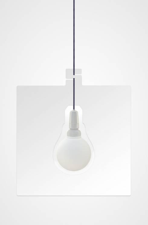 : minimalistische Wohnzimmer von homify