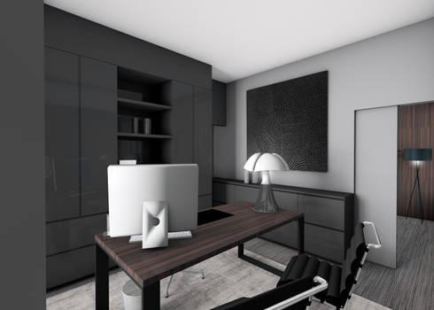 Cabinet medical g cabinet medical g bureaux de style par eva myard interior