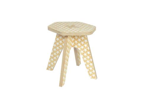 studio delle alpi hocker 39 stool 39 39 milk stool 39 von sch ner w homify. Black Bedroom Furniture Sets. Home Design Ideas