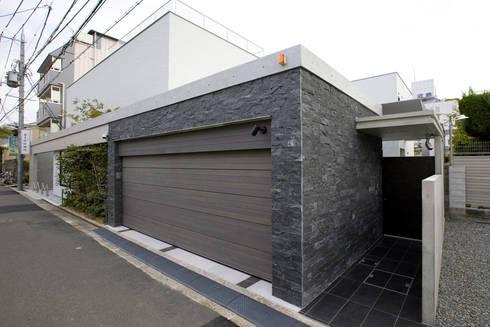K`s   Camp(住宅): 株式会社 入船設計が手掛けた家です。