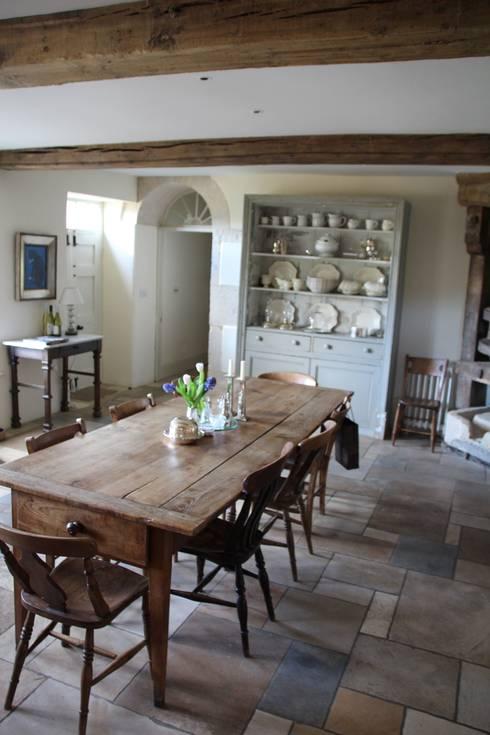 Kitchen:  Kitchen by Justin Van Breda