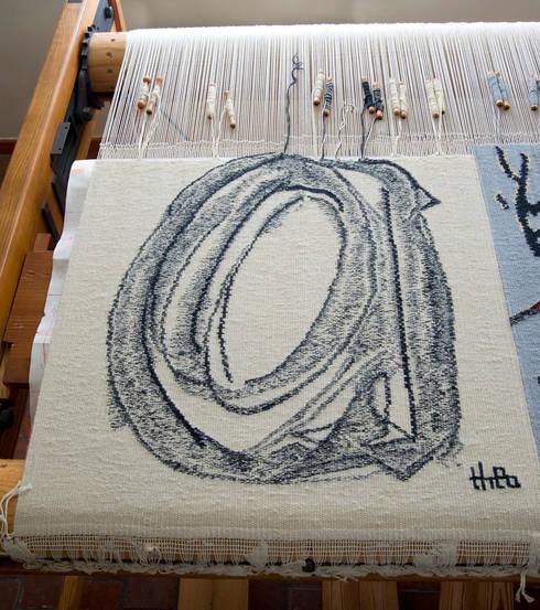 Moving Circle I, 2008 - unicum:  Kunst  door Galerij Theaxus