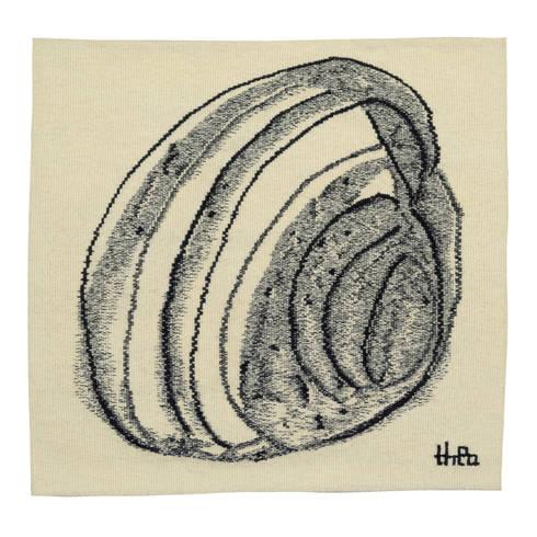 Moving Circle II, 2008 - unicum:  Kunst  door Galerij Theaxus