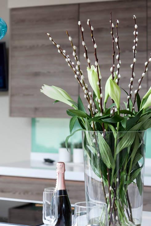 مطبخ تنفيذ Pulse Interior Design SL