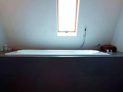 ausbau dachgeschoss im denkmalgesch tzen altbau von interiorpark homify. Black Bedroom Furniture Sets. Home Design Ideas