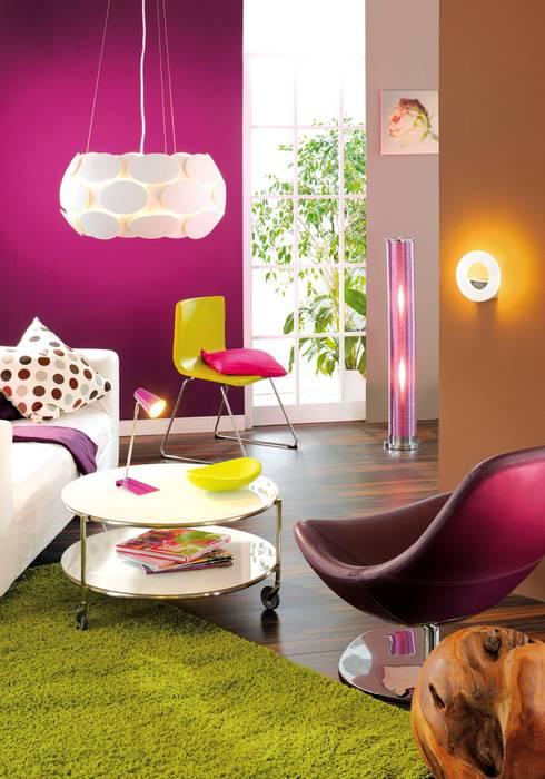 7 tricks mit denen du dunkle r ume heller wirken l sst. Black Bedroom Furniture Sets. Home Design Ideas