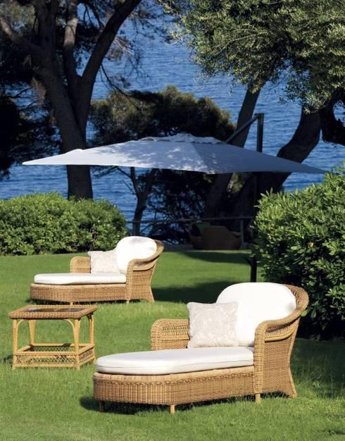 Jardines de estilo  por Camiar Design