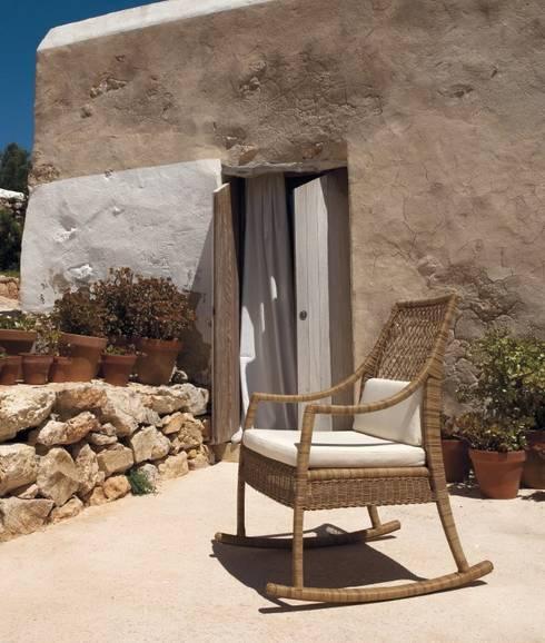 Giardino in stile  di Camiar Design