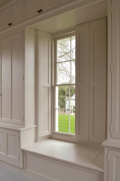 Fenster von Hartley Quinn WIlson Limited