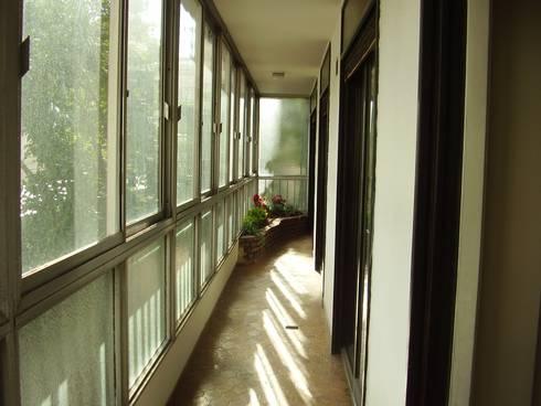 Refacción semi piso RP:  de estilo  por Dali Arquitectura