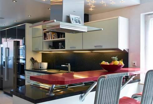 villa riegelsberg de bolz planungen f r licht und raum. Black Bedroom Furniture Sets. Home Design Ideas