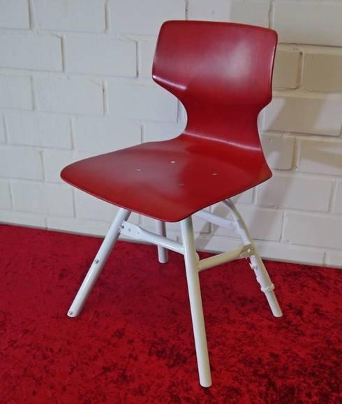 Der Stuhl EDDI:  Haushalt von bbrinkmann2