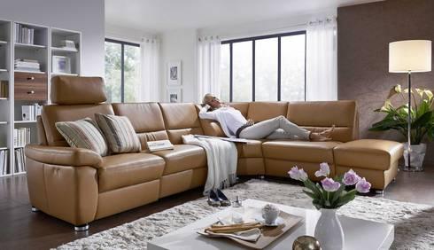 querschnitt unserer modelle von arco polsterm bel gmbh co kg homify. Black Bedroom Furniture Sets. Home Design Ideas