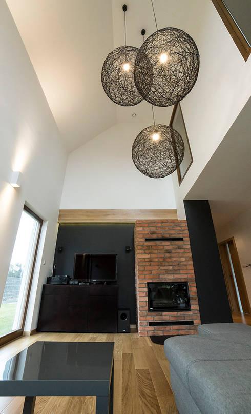 Living room by Och_Ach_Concept