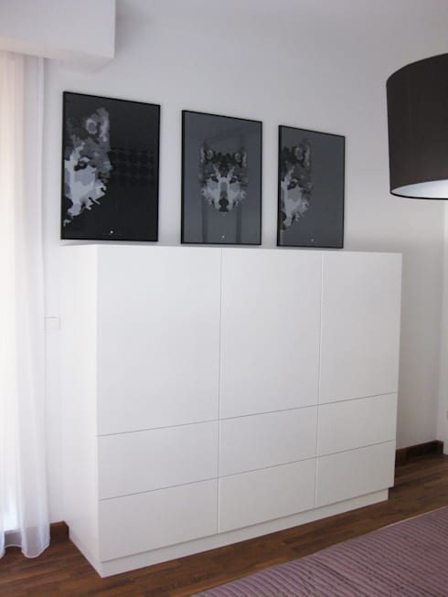 Och_Ach_Concept의  침실
