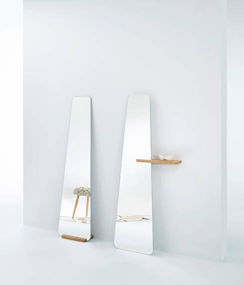 حمام تنفيذ Deknudt Mirrors