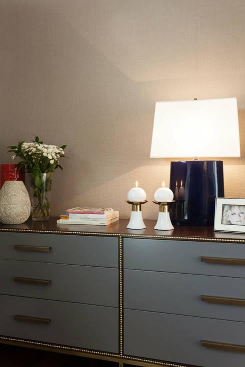 Dormitorios de estilo moderno de Ana Rita Soares- Design de Interiores