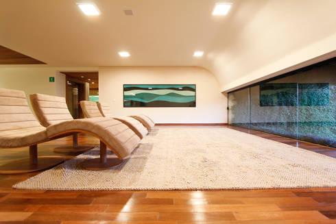 Spa Botanique – Campos do Jordão, SP   Brasil   2012: Spas minimalistas por Coletivo de Arquitetos
