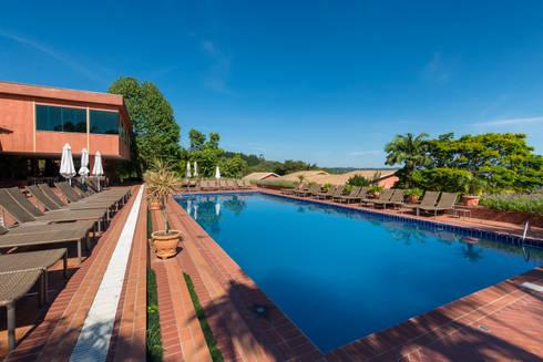 Hotel Villa Rossa: Hotéis  por Christiana Marques Fotografia
